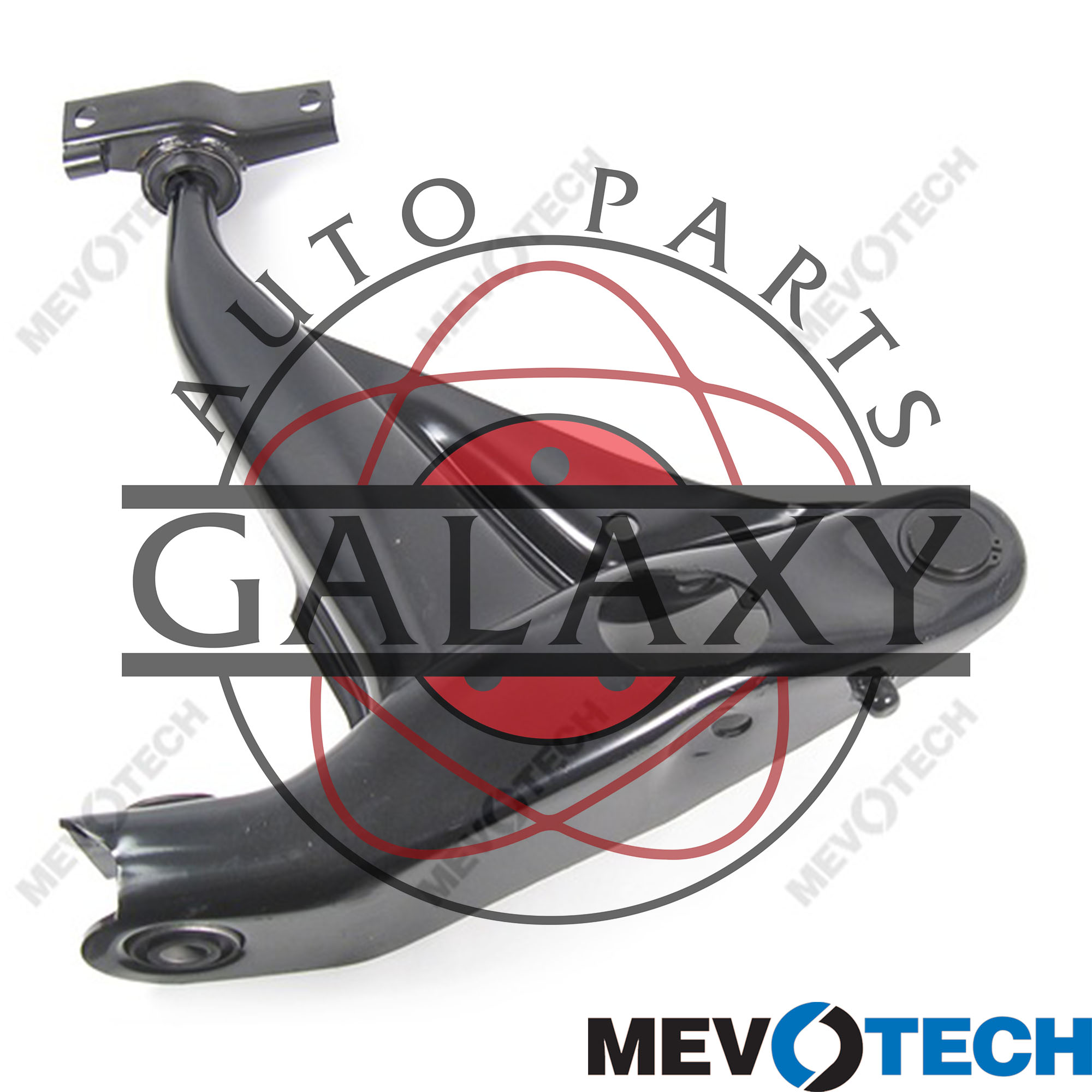 2005 Mercury Mountaineer Suspension: New Lower Control Arms Pair For Ford Explorer Mercury