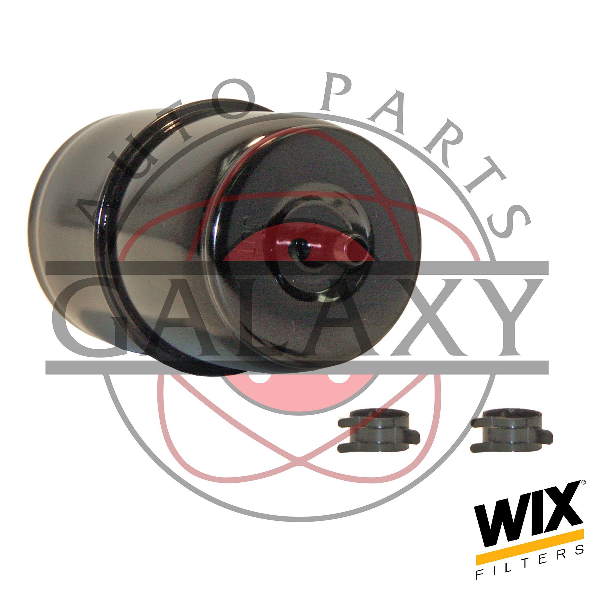 Wix Engine Air Oil  U0026 Fuel Filter Fits Jeep Wrangler 1987